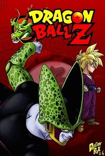 Dragon Ball Z (6ª Temporada) - Poster / Capa / Cartaz - Oficial 4