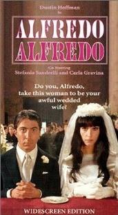 Alfredo, Alfredo - Poster / Capa / Cartaz - Oficial 1