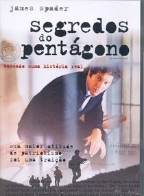 Segredos do Pentágono - Poster / Capa / Cartaz - Oficial 1