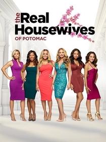 The Real Housewives of Potomac (1ª Temp) - Poster / Capa / Cartaz - Oficial 1
