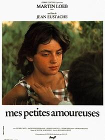 Meus Pequenos Amores - Poster / Capa / Cartaz - Oficial 1