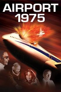 Aeroporto 75 - Poster / Capa / Cartaz - Oficial 1