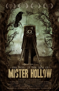 The Facts in the Case of Mister Hollow - Poster / Capa / Cartaz - Oficial 1