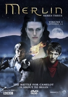 As Aventuras de Merlin (3ª Temporada)