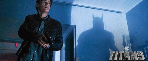 Notícia: Escolhido ator que interpretará Bruce Wayne em Titãs!