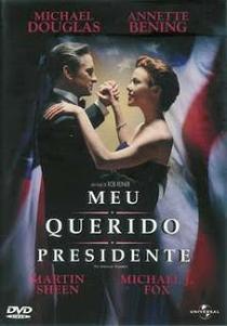 Meu Querido Presidente - Poster / Capa / Cartaz - Oficial 3
