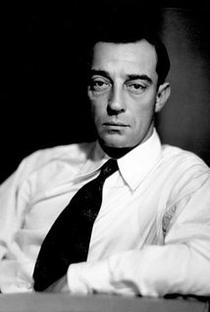 Buster Keaton - Poster / Capa / Cartaz - Oficial 7