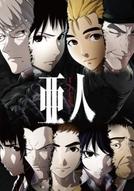 Ajin: Semi-Humano (1ª Temporada) (Ajin (1ª Temporada))