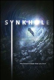 Synkhole - Poster / Capa / Cartaz - Oficial 1