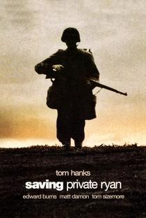 O Resgate do Soldado Ryan - Poster / Capa / Cartaz - Oficial 4
