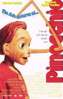 As Aventuras de Pinocchio (The Adventures of Pinocchio)