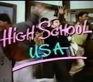 High School U.S.A. (High School U.S.A.)