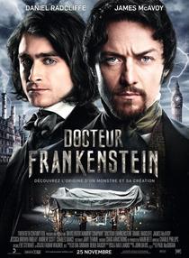 Victor Frankenstein - Poster / Capa / Cartaz - Oficial 5
