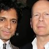 Bruce Willis e M. Night Shyamalan voltam a trabalhar juntos