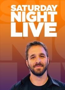 Saturday Night Live Brasil - Poster / Capa / Cartaz - Oficial 1