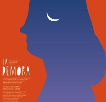 A Demora - Poster / Capa / Cartaz - Oficial 2