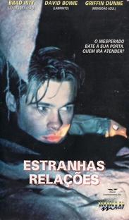 Estranhas Relações - Poster / Capa / Cartaz - Oficial 1