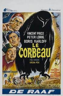 O Corvo - Poster / Capa / Cartaz - Oficial 3