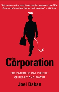 The Corporation - Poster / Capa / Cartaz - Oficial 4