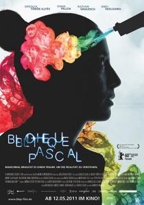 Cabaré Biblioteca Pascal - Poster / Capa / Cartaz - Oficial 2