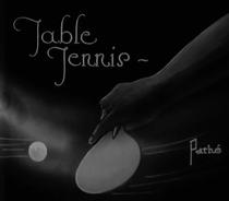 Table Tennis - Poster / Capa / Cartaz - Oficial 1