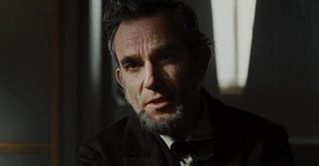 Crítica: Lincoln (2012)
