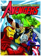 Os Vingadores: Os Maiores Heróis da Terra (1ª Temporada) (The Avengers: Earth's Mightiest Heroes (Season 1))