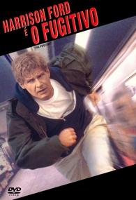 O Fugitivo - Poster / Capa / Cartaz - Oficial 2