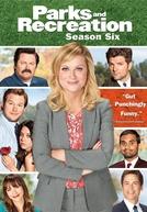 Parks and Recreation (6ª Temporada) (Parks and Recreation (Season 6))