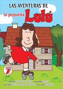 Luluzinha - Poster / Capa / Cartaz - Oficial 2