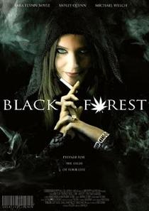 Floresta Negra - Poster / Capa / Cartaz - Oficial 2
