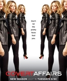 Assuntos Confidenciais (4ª Temporada) (Covert Affairs (Season 4))