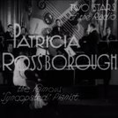 Two Stars of the Radio (Two Stars of the Radio - Patricia Rossborough - the famous 'Syncopated' pianist - Accompanied by Sydney Kyte and his Orchestra from the Piccadilly Hotel)