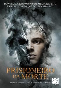 Prisioneiro da Morte - Poster / Capa / Cartaz - Oficial 1