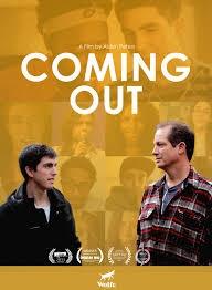 Coming Out - Poster / Capa / Cartaz - Oficial 1