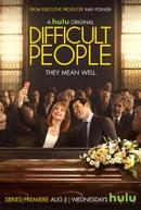 Difficult People (1ª Temporada) (Difficult People (Season 1))