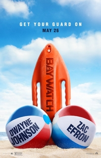 Baywatch - S.O.S. Malibu - Poster / Capa / Cartaz - Oficial 3