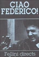 Ciao, Federico! (Ciao, Federico!)