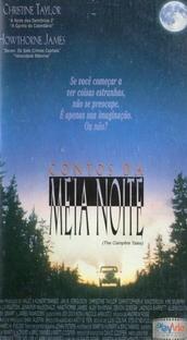 Contos da Meia-Noite - Poster / Capa / Cartaz - Oficial 5