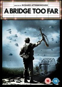Uma Ponte Longe Demais - Poster / Capa / Cartaz - Oficial 8