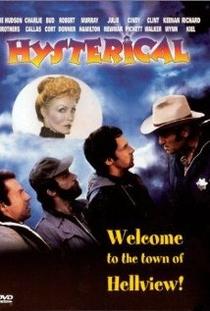 Hysterical - Poster / Capa / Cartaz - Oficial 1
