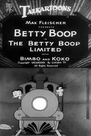 Betty Boop in The Betty Boop Limited (Betty Boop in The Betty Boop Limited)