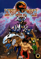Mortal Kombat: Defensores da Terra (1ª Temporada) (Mortal Kombat: Defenders of the Realm (Season 1))