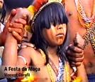 Nhambiquara - A Festa da Moça (Nhambiquara - A Festa da Moça)