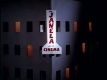 De Janela pro Cinema - Poster / Capa / Cartaz - Oficial 1