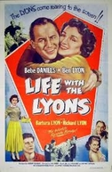 Casa com os Lyons (Life with the Lyons)