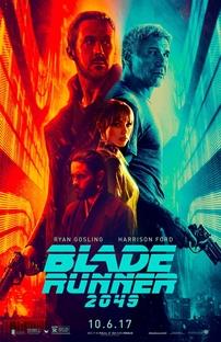 Blade Runner 2049 - Poster / Capa / Cartaz - Oficial 2