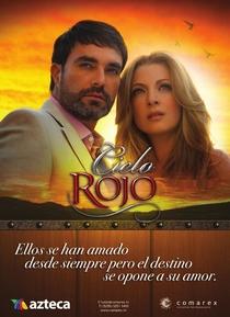 Cielo Rojo - Poster / Capa / Cartaz - Oficial 1