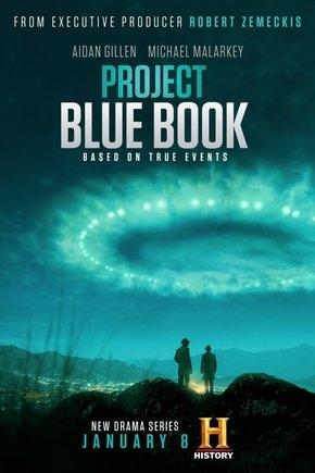Projeto Livro Azul (1ª Temporada) - 10 de Agosto de 2019