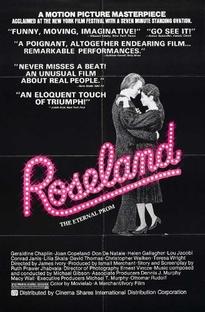 Roseland - Poster / Capa / Cartaz - Oficial 2